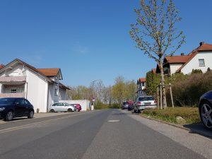 Streit um Öffnung der Hoegner-Straße