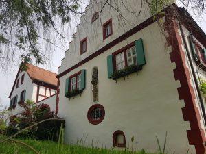 Stellungnahme der Einser-Gemeinderatsfraktion zur Weißen Mühle
