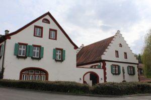 Weiße Mühle