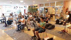 Musikverein sucht nach neuer Unterkunft
